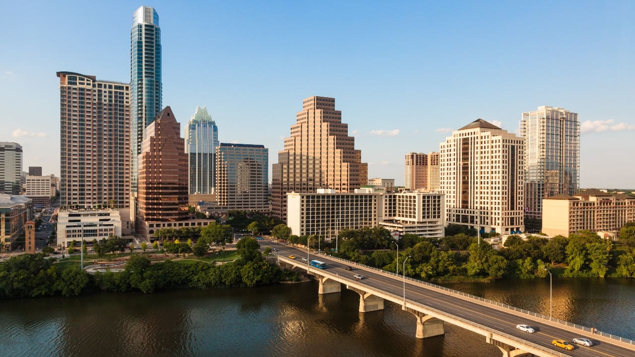 After Christmas Sales Dallas Fort Worth Tx 2021 Best Places To Live In Texas In 2021 Bankrate