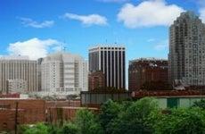 Raleigh, North Carolina