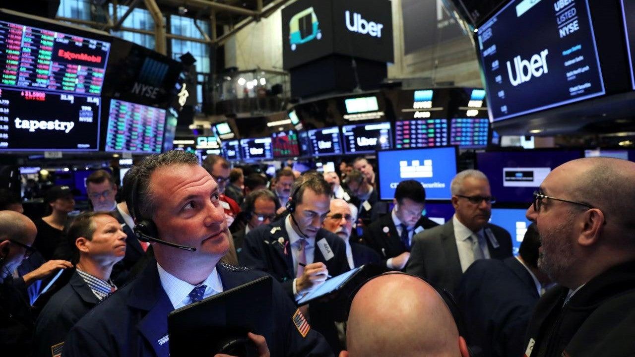 IPO at NYSE