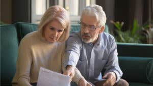 What is an automatic stay in bankruptcy?