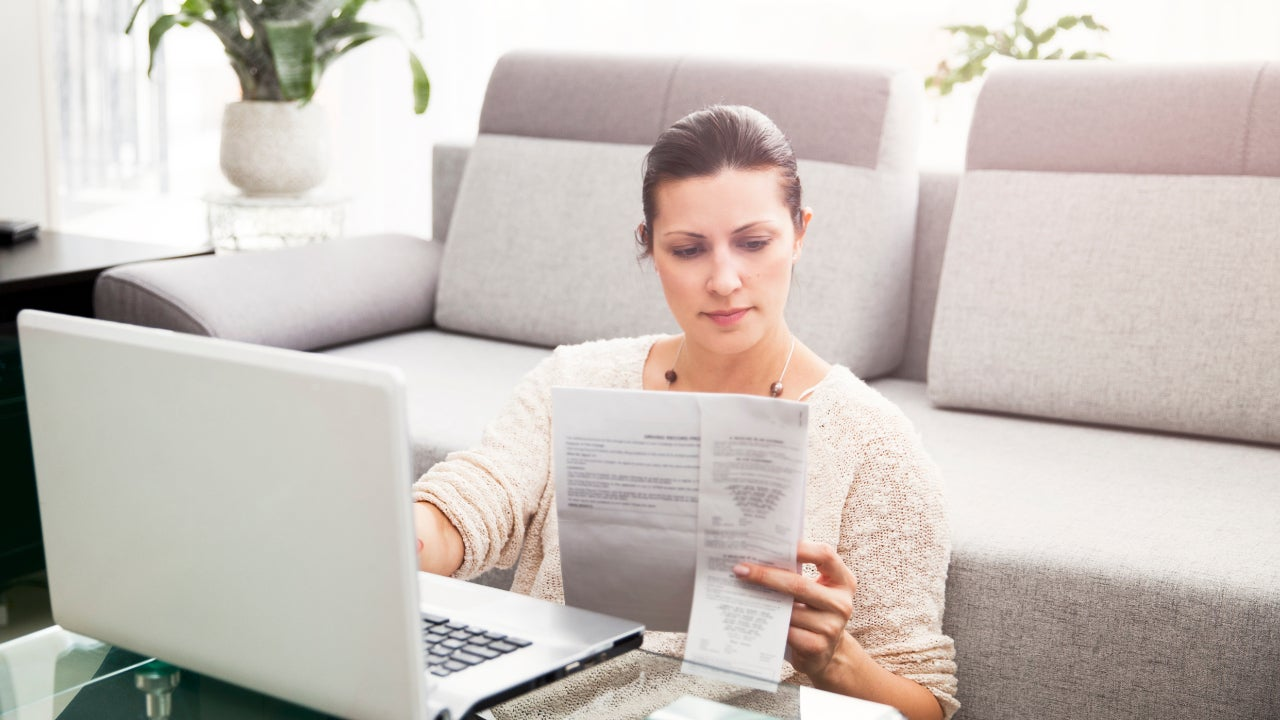 Tax-Filing Guide: 4 Tips For Filing Your Taxes