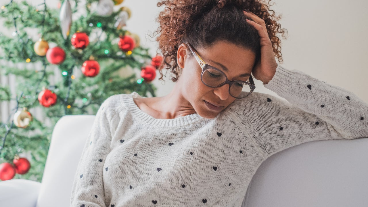 Suffering from holiday financial anxiety? 4 ways to cope and manage stress