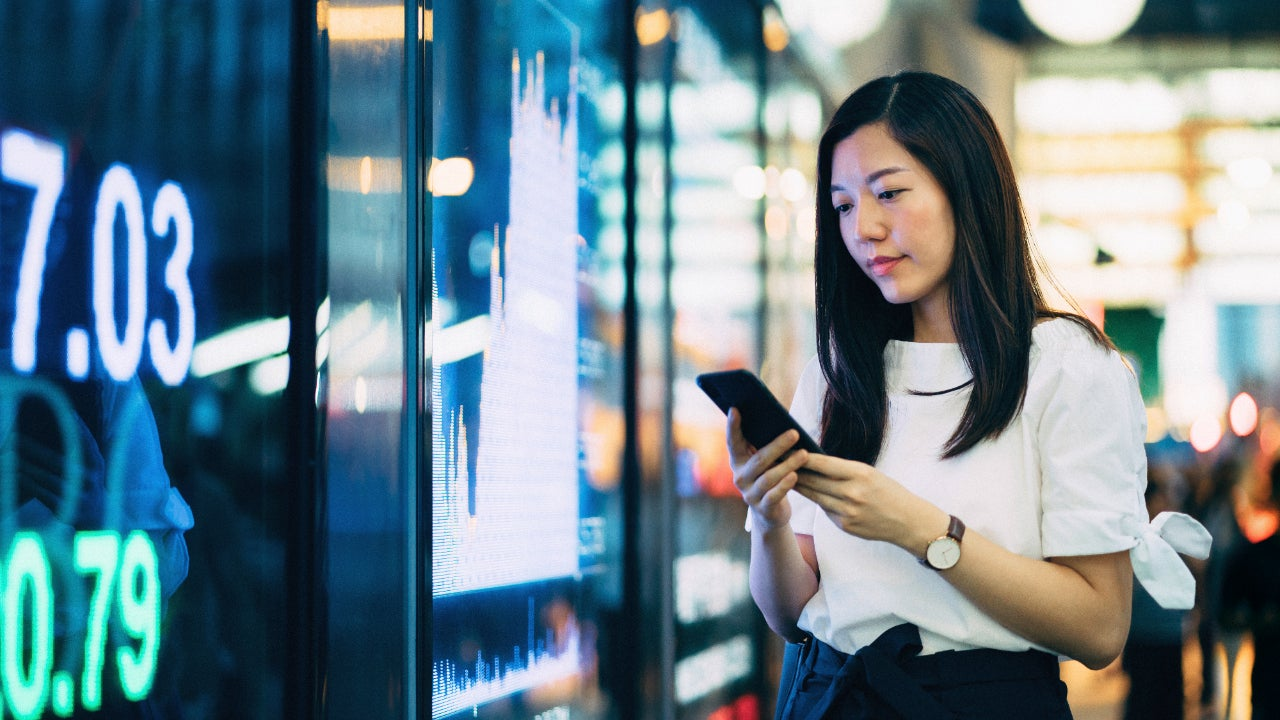 Best Online Brokers For Stocks In February 2021 | Bankrate
