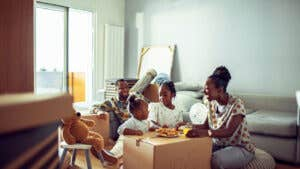 How homebuyers of color are held back by a lack of down payment gift money