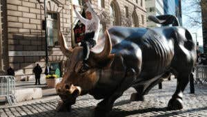 Survey: Top market experts say stocks likely to continue bull run in 2021