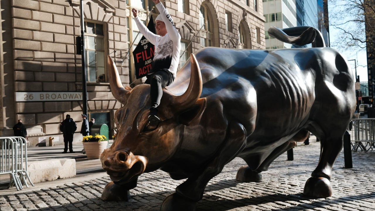 Where are stocks headed in 2021? Here's what market experts are predicting