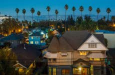 San Jose Twilight