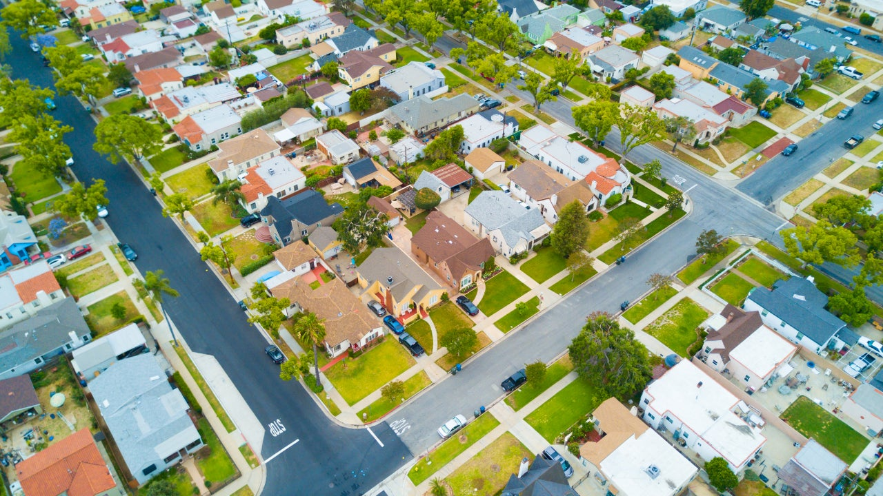 Should You Refinance Your Mortgage In 2021?