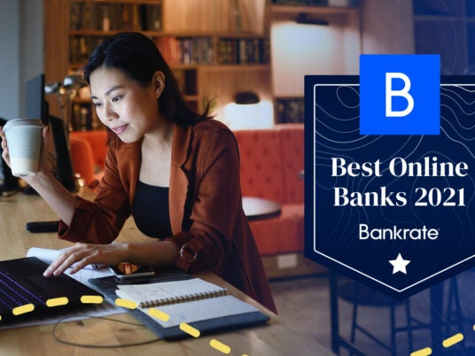 The Best Online Banks Of 2021
