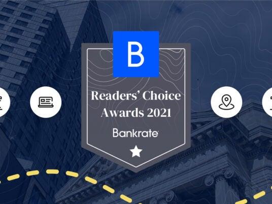 Readers' Choice Awards 2021