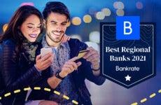 The best regional banks of 2021