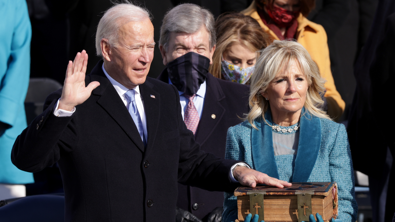 Third Stimulus Check And COVID-19 Rescue Plan: How Biden's First 100 Days Could Impact Your Money