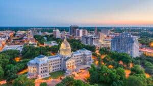 Cheapest car insurance in Mississippi 2021