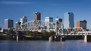 Cheapest car insurance in Arkansas for 2021