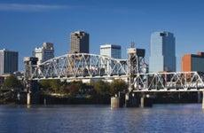 Arkansas capital bridge