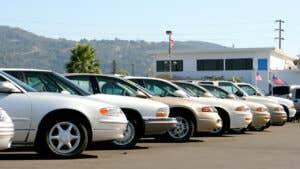 Used Car Insurance