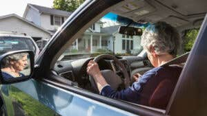 COVID-19 Safety Tips for Senior Drivers