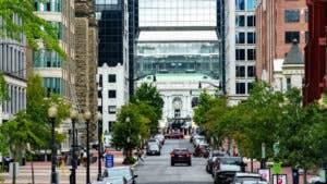 Cheapest car insurance in Washington, D.C. for 2021