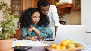 You might already be married, but you don't have to marry your finances