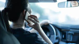 Reducing Distracted Teen Driving Amid COVID