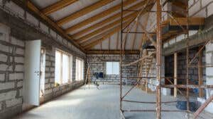 New type of home equity loan caters to major renovation projects