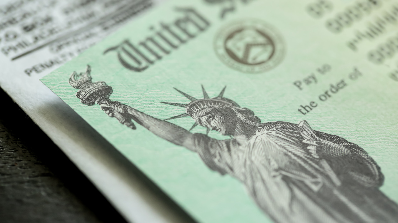 Never received your stimulus check? Here's how to claim a Recovery Rebate Credit