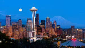 Best cheap car insurance in Seattle