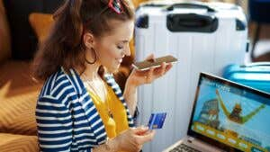 Best American Express cards with a flexible spending limit