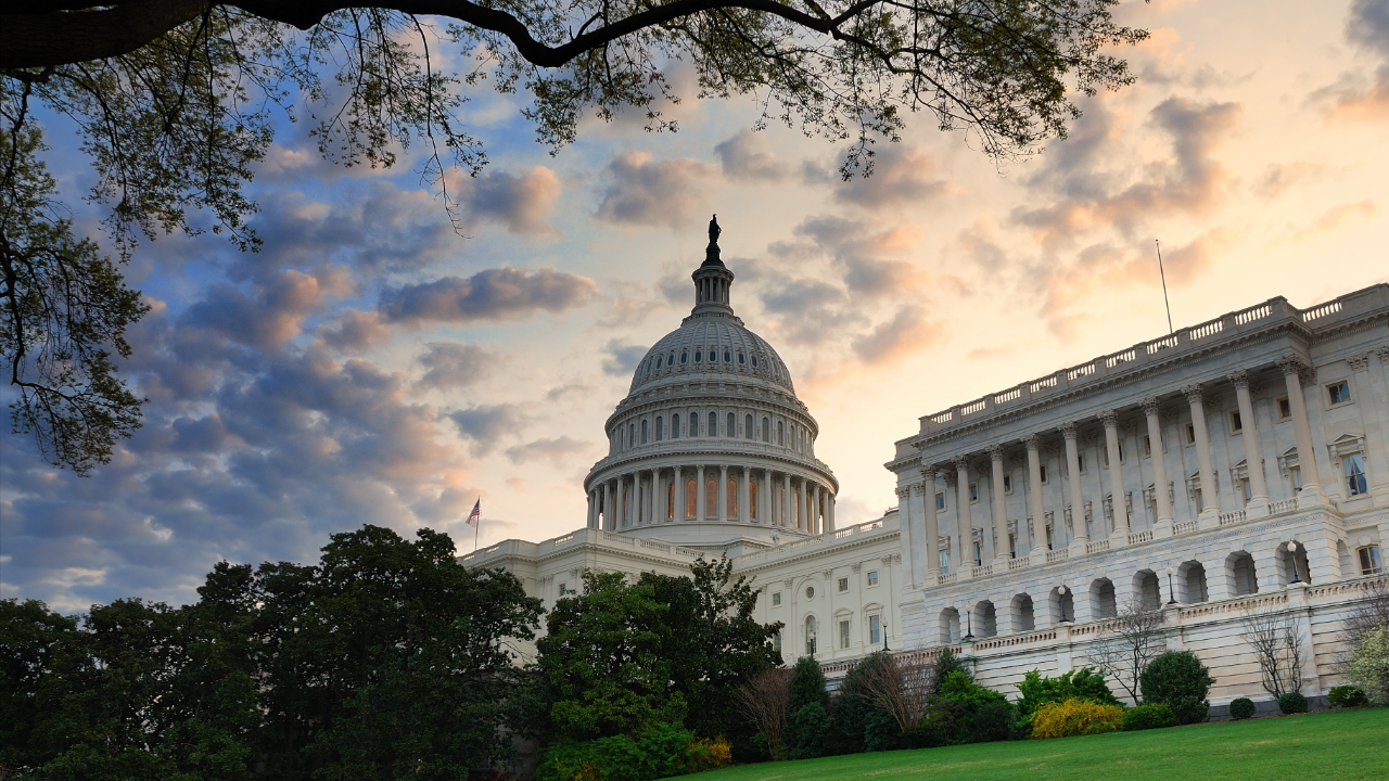 Senate Backs Biden's $1.9 Trillion COVID-19 Relief Plan: Here's What Comes Next