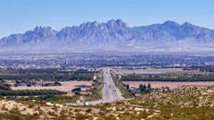 New Mexico car insurance laws