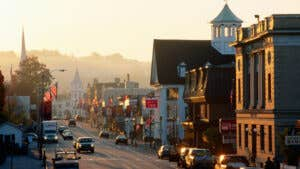 New Hampshire car insurance laws