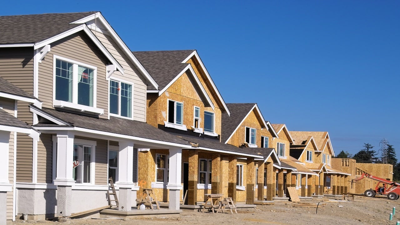 Is It Cheaper To Build Or Buy A House?