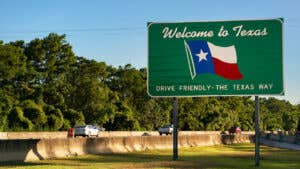 5 most and least popular states for Americans who moved during COVID