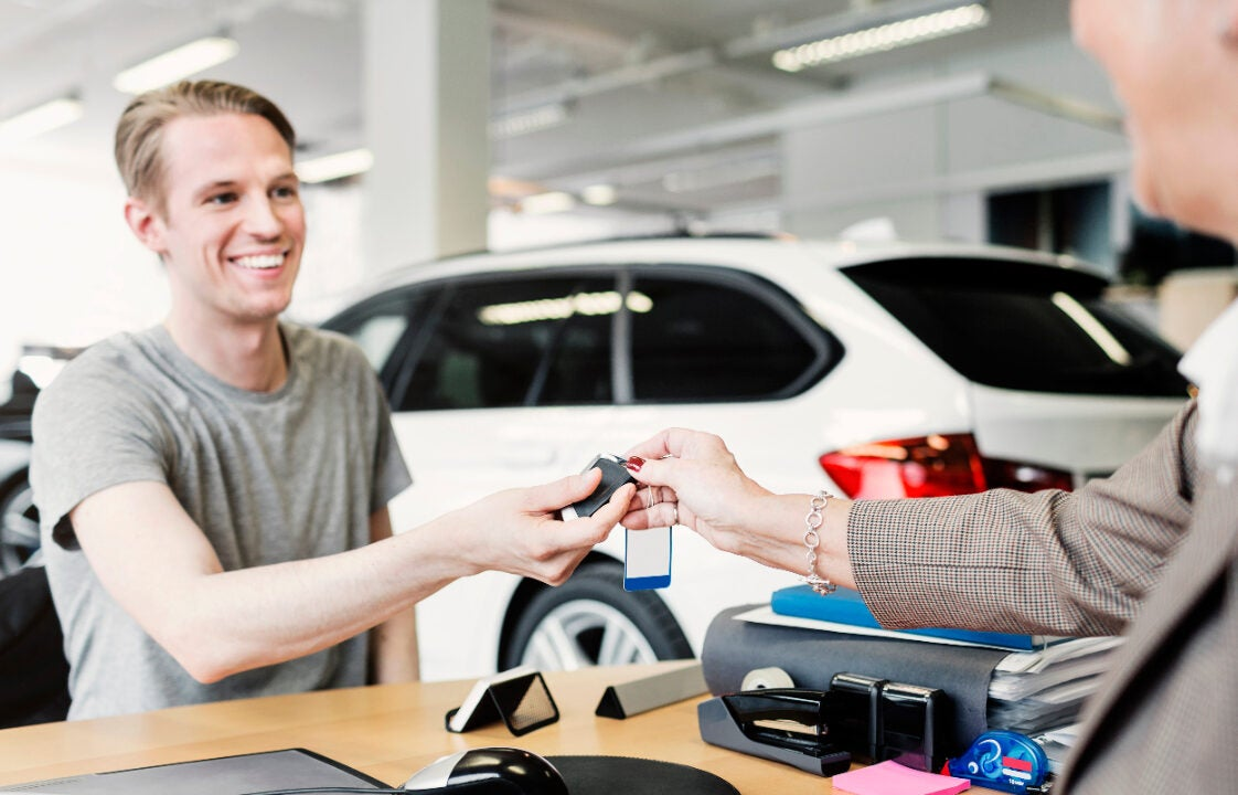 Can I Buy A Car After Chapter 7 Bankruptcy Bankrate