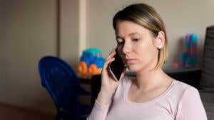Can a debt collector try to collect on debt discharged in bankruptcy?