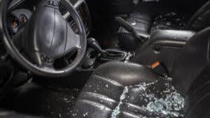 Does car insurance cover vandalism?