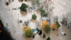 Virginia flood insurance