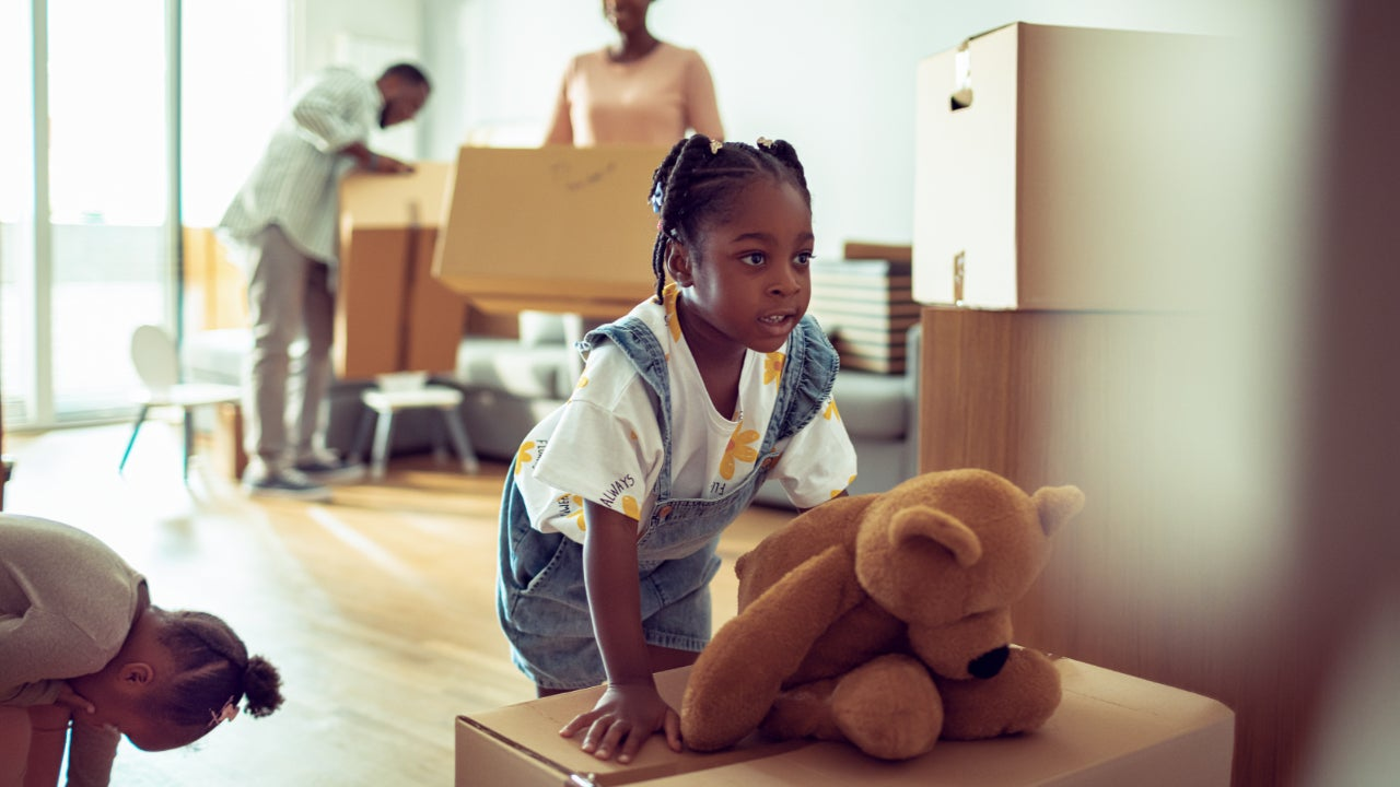 Black homeownership rates have fallen, here's how to reverse the trend