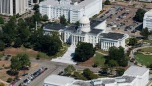 Alabama car insurance laws