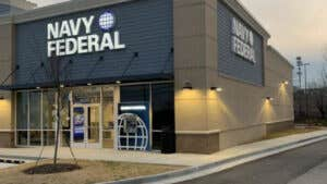 Is bank branch expansion dead? Not at Navy Federal, here's why
