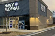 Navy Federal Credit Union opened a branch on Jan. 11 in Douglasville, Georgia.