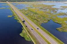 Paynes Prairie Gainesville, FL