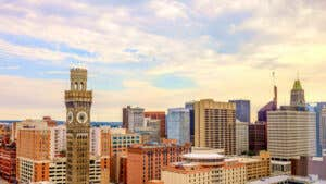 Best cheap car insurance in Baltimore