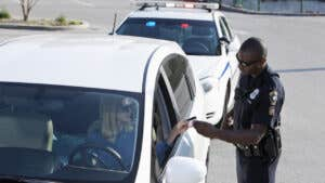 Auto insurance after a DUI in California