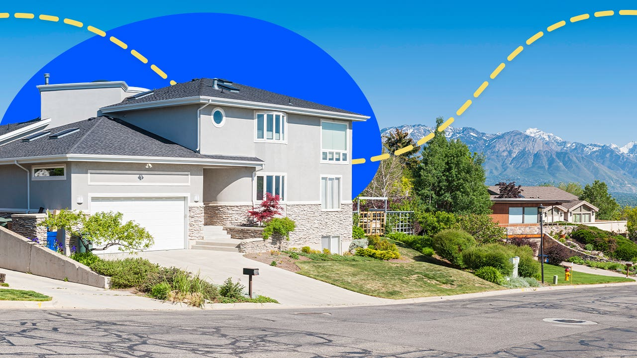 Housing Heat Index: Which State Real Estate Markets Are Leading The Real  Estate Boom? | Bankrate