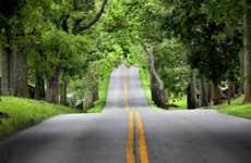 Ironworks road, Lexington, USA