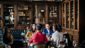 Marriott offers big dining savings promotion
