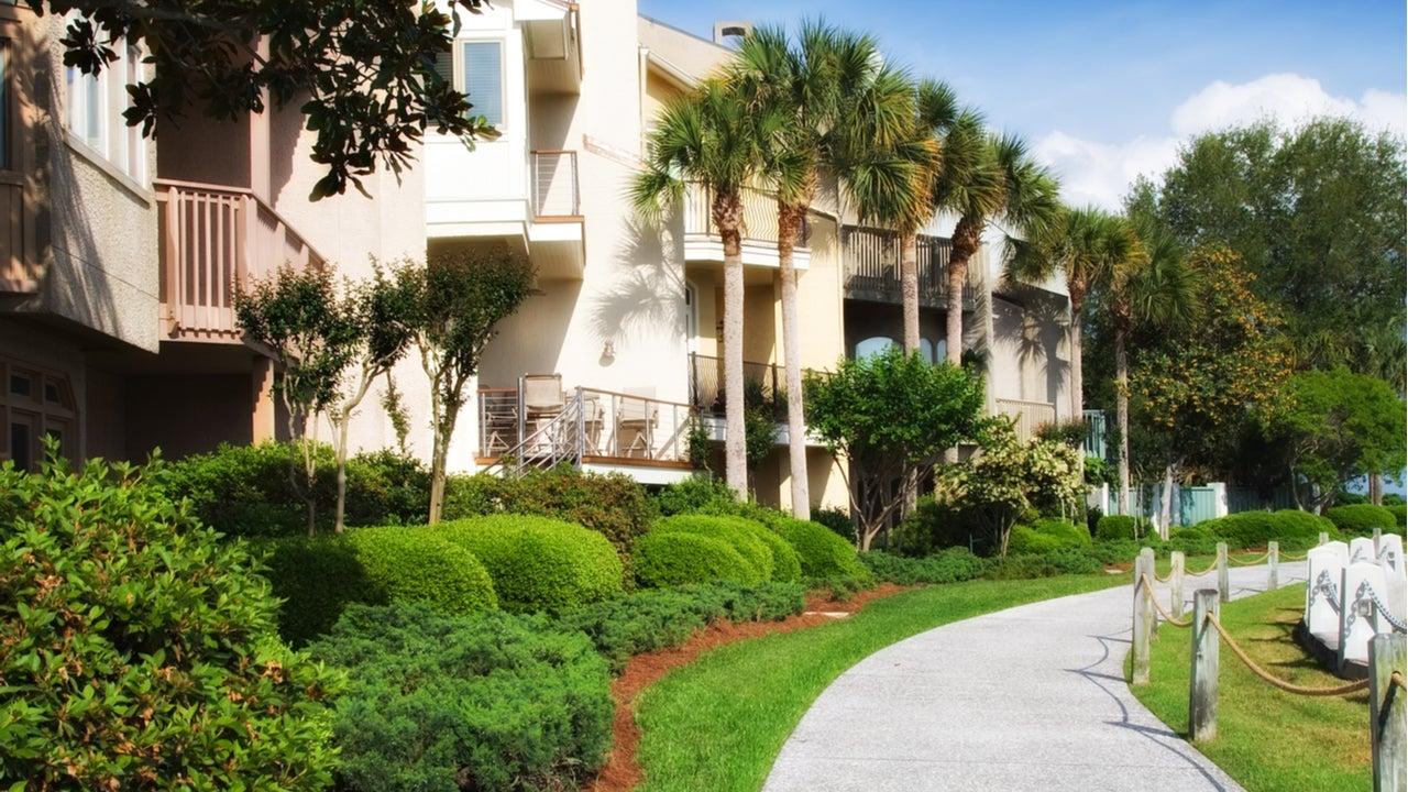 First time homebuyer assistance programs South Carolina.