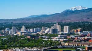 2021 Nevada first-time homebuyer assistance programs