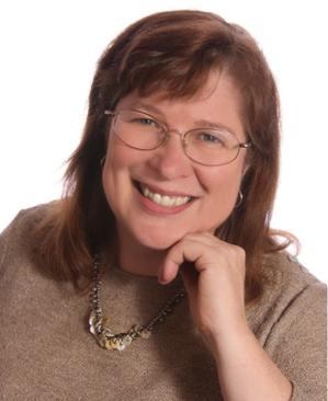 Image of the author Mary Van Keuren